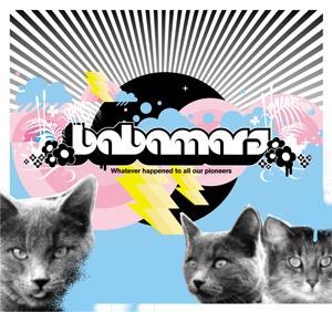 BABAMARS-FACINGalbum