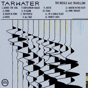 TARWATER1